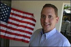 CA Assemblyman Chuck DeVore