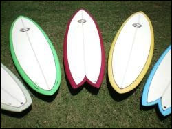 Country Feelings Surfboards