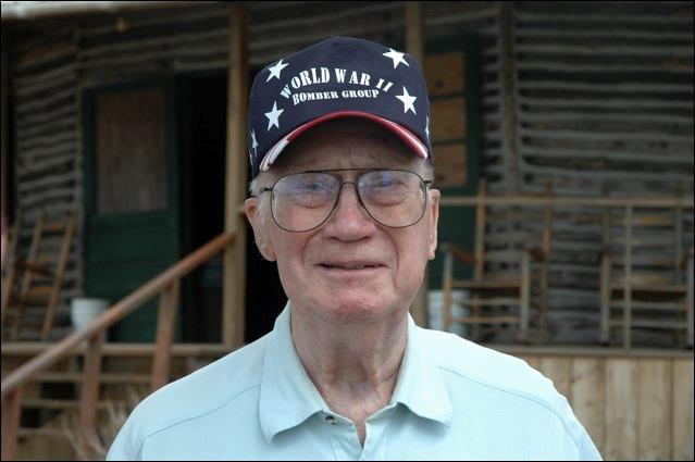 Vote Hemp Supporter Don Peterson