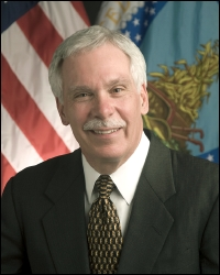 Secretary Ed Schafer