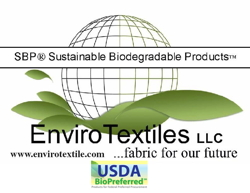 EnviroTextiles - USDA BioPreferred