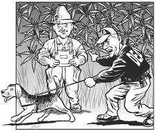 ND vs. DEA