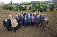 Green Energy Growers Association (GEGA) of Ireland
