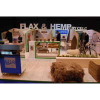 CELC Masters of Linen showcases flax and hemp