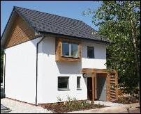 Hemp House in the UK