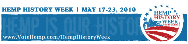 Hemp History Week Header