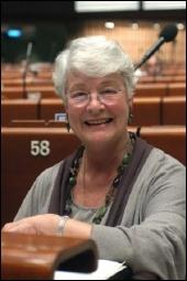 Sen. Lorna Milne