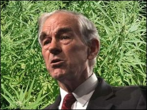 Ron Paul: Hemp for Victory