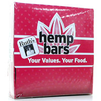 Ruth's Hemp Bars
