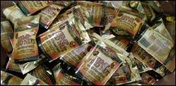 Hemp Seed Nut