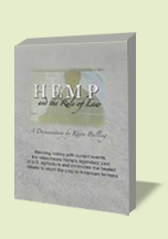 Hemp and the Rule of Law DVD