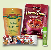 Hemp Product Sampler