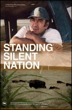"""Standing Silent Nation"" DVD"