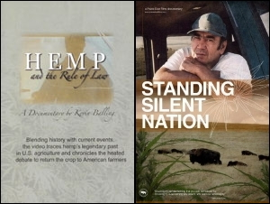 Vote Hemp DVDs