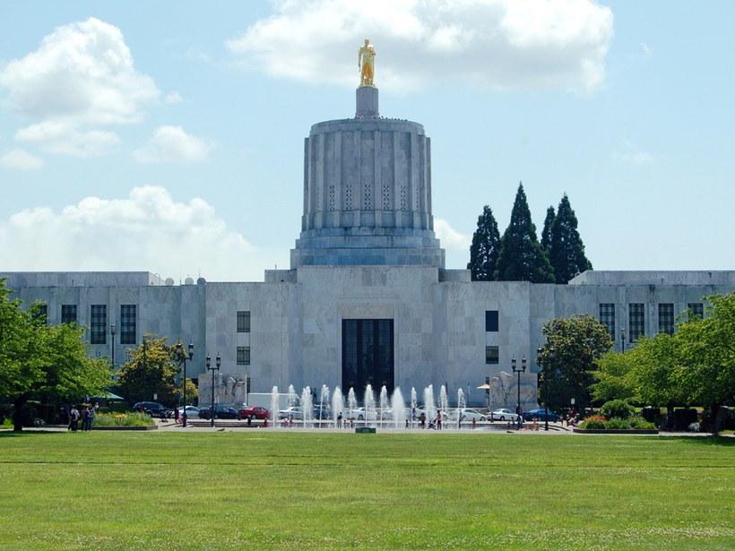 Oregon State Hemp Laws and Hemp Farming Legislation | Vote Hemp