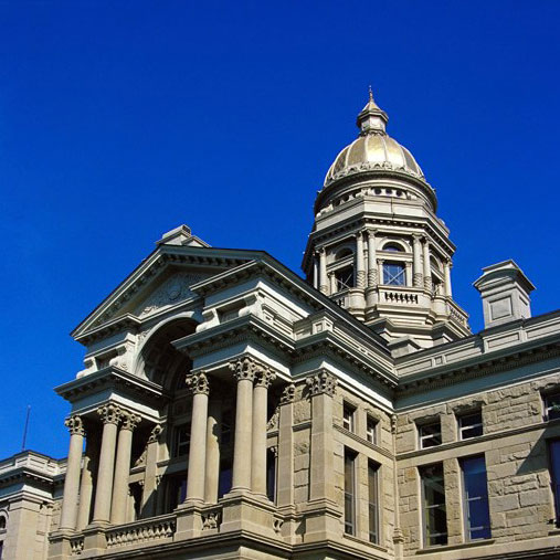 Wyoming State Hemp Laws and Hemp Farming Legislation | Vote Hemp