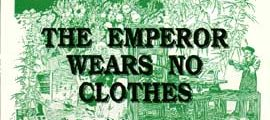 "Jack Herer publishes ""The Emperor Wears No Clothes"""