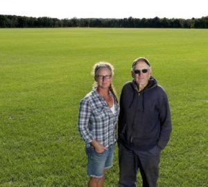 Rhode Island hemp growers