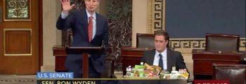 Sen. Wyden (D-OR) introduces first Senate companion hemp bill